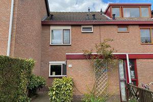 For rent: House Hoofddorp Söderblomstraat