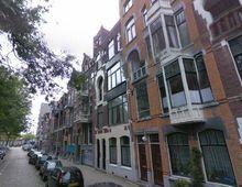 Appartement Spoorsingel in Rotterdam