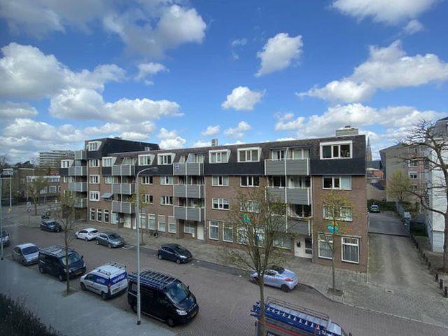 Te huur: Appartement Eindhoven Jan Smitzlaan
