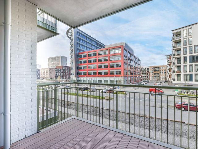 For rent: Apartment Diemen Charley Tooropgracht