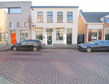 Apartment Dillenburgstraat in Breda