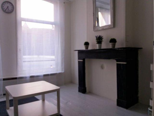 Te huur: Appartement Amsterdam Nieuwe Nieuwstraat