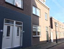 Appartement Van der Venstraat in Den Bosch