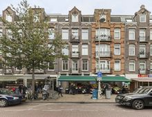 Apartment Javastraat in Amsterdam