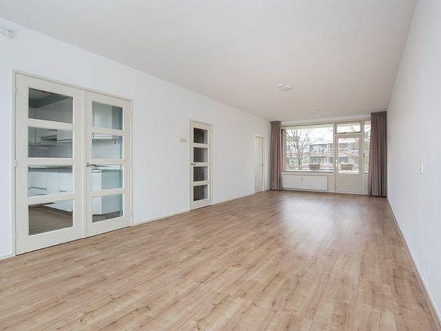 Te huur: Appartement Amsterdam Kiefskamp
