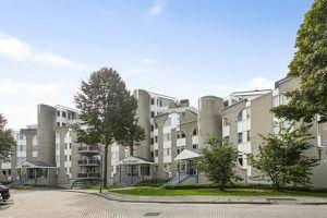 Te huur: Appartement Oosterhout (NB) Van Someren-Downerlaan
