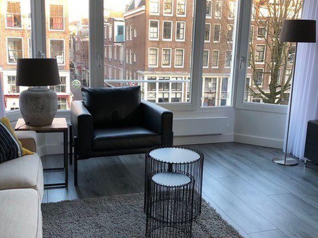 For rent: Apartment Amsterdam Eerste Leliedwarsstraat