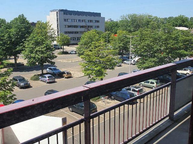 Te huur: Kamer Arnhem Hanzestraat