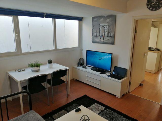 For rent: Apartment Rotterdam Beukelaarsstraat