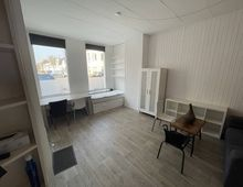 Kamer Kasteelstraat in Vlissingen