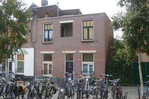 For rent: Apartment Hilversum Schapenkamp