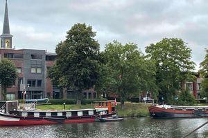 For rent: House Zwolle Blekerswegje