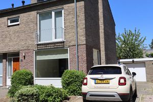 For rent: House Maastricht Prins Mauritslaan