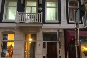 For rent: Apartment Amsterdam Tweede Marnixplantsoen
