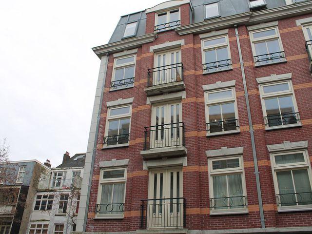 Te huur: Huurwoning Amsterdam Kuipersstraat