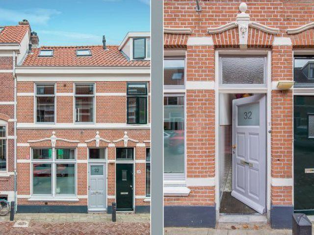 Te huur: Huurwoning Utrecht Lombokstraat