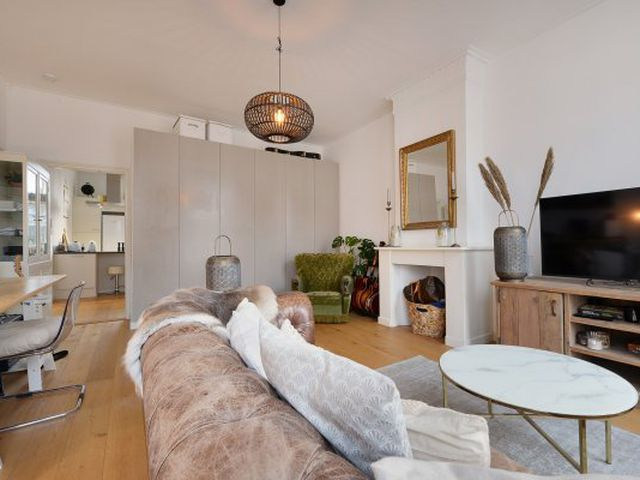 Te huur: Appartement Den Haag Bazarstraat