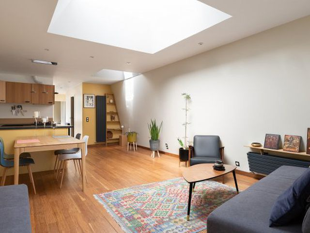 For rent: Apartment Amsterdam Kromme Waal