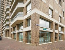 Appartement Elzenhagensingel in Amsterdam