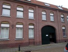 Appartement Eindstraat in Geleen