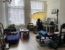Appartement Breestraat in Leiden