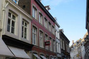 For rent: House Maastricht Platielstraat