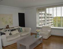 Appartement Wilgenplaslaan in Rotterdam