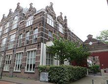 Appartement Ezelsveldlaan in Delft