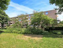 Appartement Kanteel in Amsterdam
