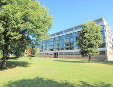 Apartment Coulissen in Breda