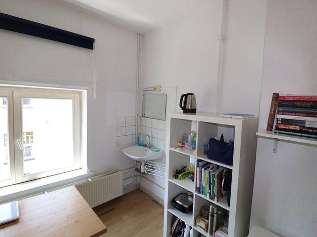 For rent: Room Maastricht Zakstraat