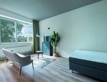 Appartement Oostblok in Delft