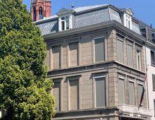 Kamer Papenstraat in Maastricht