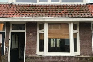 For rent: House Leeuwarden Honthorststraa