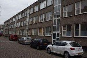 Te huur: Appartement Rotterdam Texelsestraat
