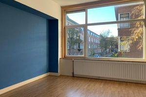 Te huur: Appartement Rotterdam Heemskerkstraat