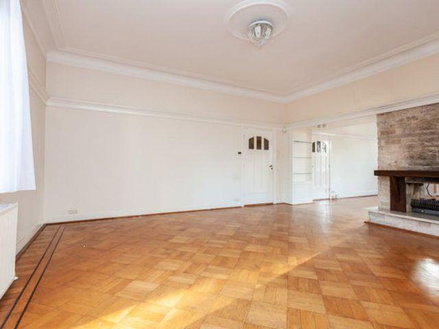 For rent: House Wassenaar Wilhelminaplein