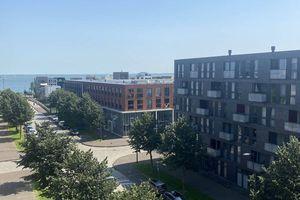 Te huur: Appartement Amsterdam Maria Austriastraat