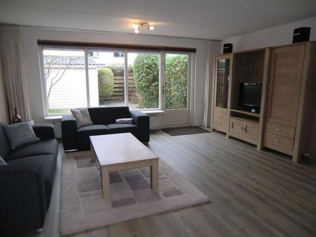 For rent: House Amstelveen Anton van Duinkerkenlaan