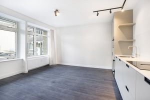 For rent: Apartment Rotterdam Karel Doormanstraat