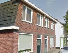 Kamer Everhardt van der Marckstraat in Enschede