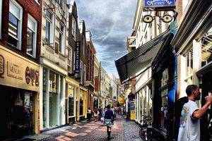 Te huur: Appartement Utrecht Lijnmarkt