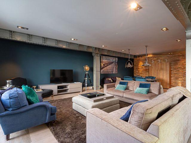 For rent: Apartment Rotterdam Handelsplein