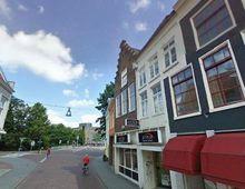 Appartement Diezerpoortenplas in Zwolle