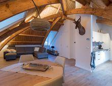 Appartement Guyotplein in Groningen