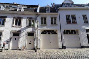 Te huur: Huurwoning Maastricht Sint Bernardusstraat