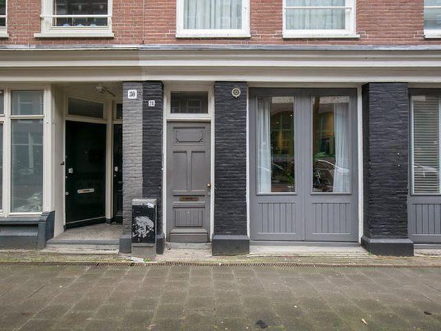 Te huur: Appartement Amsterdam Sint Willibrordusstraat