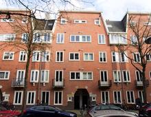 Apartment Stolwijkstraat in Amsterdam