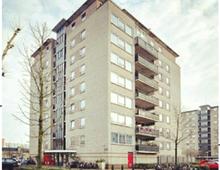 Appartement Veldzicht in Amsterdam