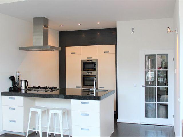 Te huur: Appartement Haarlem Frans Halsstraat